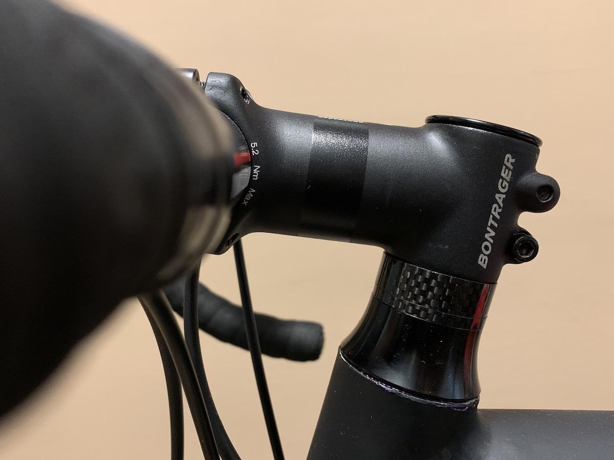 potencia-bontrager-bicicleta